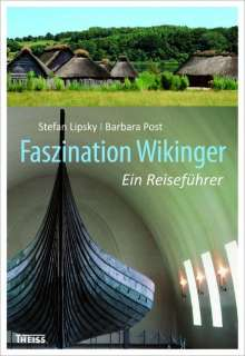 Barbara Post: Faszination Wikinger, Buch