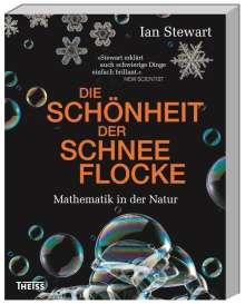 Ian Stewart: Die Schönheit der Schneeflocke, Buch