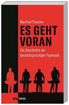 Manfred Prescher: Es geht voran, Buch
