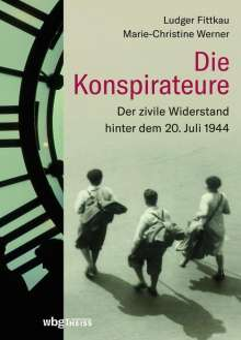 Ludger Fittkau: Die Konspirateure, Buch