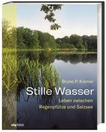 Bruno P. Kremer: Stille Wasser, Buch