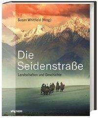 Die Seidenstraße, Buch