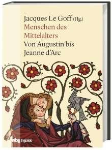 Menschen des Mittelalters, Buch
