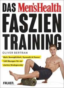 Oliver Bertram: Das Men's Health Faszientraining, Buch