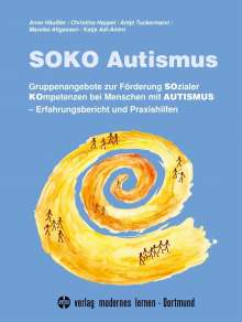 SOKO Autismus, Buch
