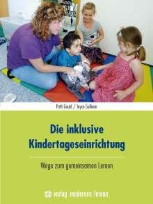 Patti Gould: Die inklusive Kindertageseinrichtung, Buch