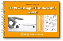 Andrea Kisch: Die Ravensburger Feinmotorikkiste, Buch
