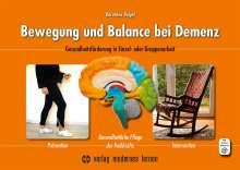 Dorothea Beigel: Bewegung und Balance bei Demenz, Buch