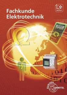 Horst Bumiller: Fachkunde Elektrotechnik, Buch