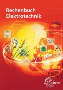 Walter Eichler: Rechenbuch Elektrotechnik, Buch
