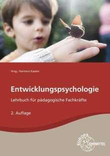 Bärbel Amerein: Entwicklungspsychologie, Buch