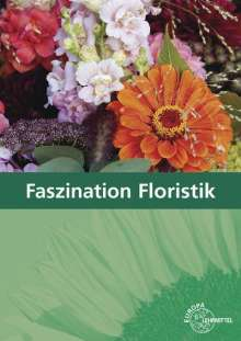 Heike Damke-Holtz: Faszination Floristik, Buch