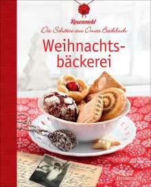 Weihnachtsbäckerei, Buch