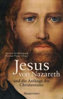 Jesus von Nazareth und die Anfänge des Christentums, Buch