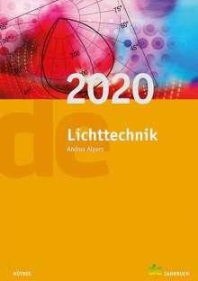 Jahrbuch für Lichttechnik / Lichttechnik 2020, Buch
