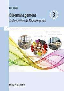 Hartmut Hug: Büromanagement 3, Buch