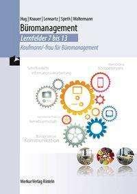 Martina Lennartz: Büromanagement - Lernfelder 7-13, Buch