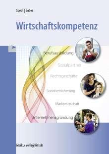 Eberhard Boller: Wirtschaftskompetenz, Buch