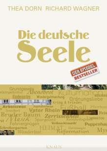 Thea Dorn: Die deutsche Seele, Buch