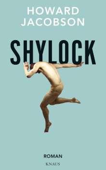 Howard Jacobson: Shylock, Buch