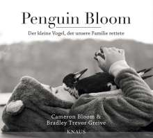 Cameron Bloom: Penguin Bloom, Buch