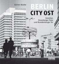Günter Blutke: Berlin City Ost, Buch