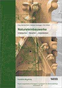 Natursteinbauwerke, Buch
