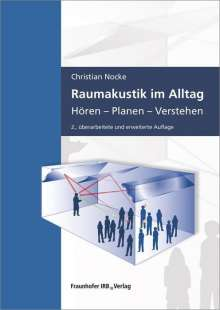 Christian Nocke: Raumakustik im Alltag, Buch