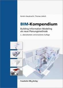 Kerstin Hausknecht: BIM-Kompendium., Buch