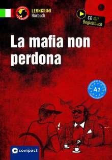 Tiziana Stillo: La mafia non perdona, Buch