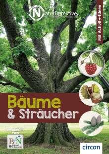 Ilonka Baberg: Naturdetektive Bäume und Sträucher, Buch