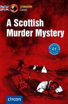 Cécile Birt: A Scottish Murder Mystery, Buch