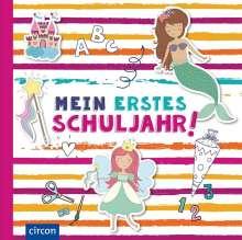 Cornelia Giebichenstein: Mein erstes Schuljahr (Mädchen), Buch