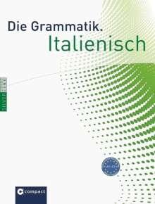 Anna Maria Hoffmann Di Marzio: Die Grammatik. Italienisch (Niveau A1 - C1), Buch