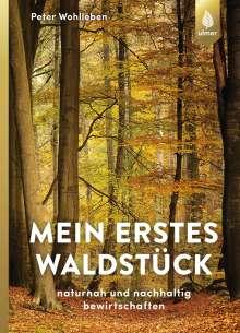 Peter Wohlleben: Mein erstes Waldstück, Buch