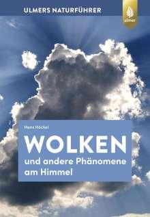 Hans Häckel: Wolken und andere Phänomene am Himmel, Buch