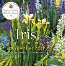 Heidi Howcroft: Iris in bester Gesellschaft, Buch