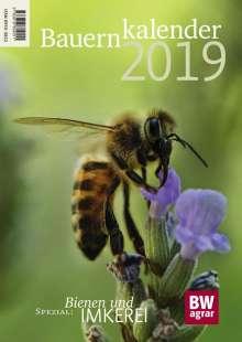 Bauernkalender 2019, Buch