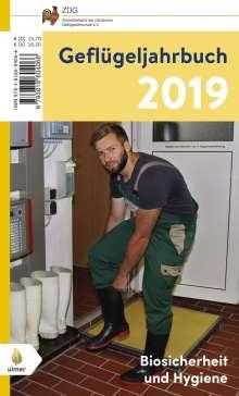 Geflügeljahrbuch 2019, Buch