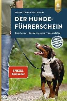 Celina del Amo: Der Hundeführerschein - Das Original, Buch