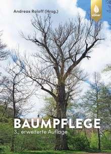Stephan Bonn: Baumpflege, Buch