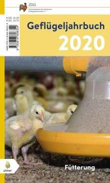Geflügeljahrbuch 2020, Buch