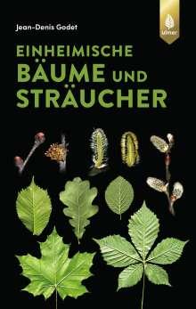 Jean-Denis Godet: Einheimische Bäume und Sträucher, Buch
