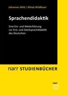Johannes Wild: Sprachendidaktik, Buch