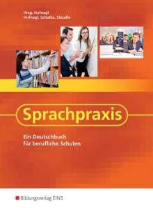 Gerhard Hufnagl: Sprachpraxis, Buch