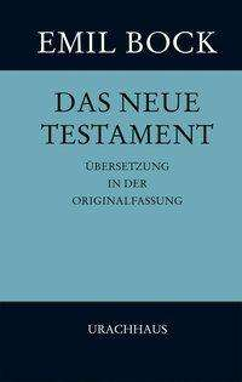 Das Neue Testament, Buch