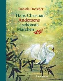 Hans Christian Andersen: Hans Christian Andersens schönste Märchen, Buch