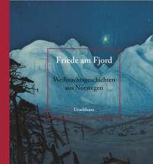 Friede am Fjord, Buch