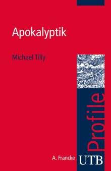 Michael Tilly: Apokalyptik, Buch