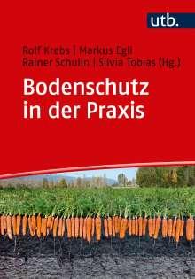 Bodenschutz in der Praxis, Buch